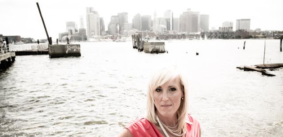 Michele McPhee Nationally Recognized Author