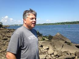 Topher Hamblett - Save the Bay