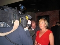 Michele McPhee TV Journalist for the Nightly News
