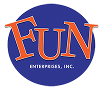 FUN Enterprises Speakers